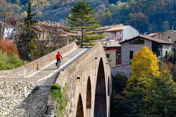 Vies Verdes, una opció diferent per descobrir l'entorn natural de Catalunya 2