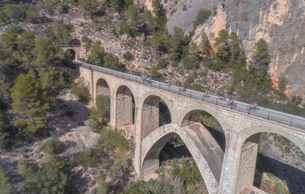 Vies Verdes, una opció diferent per descobrir l'entorn natural de Catalunya 3