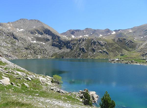 Vies Verdes, una opció diferent per descobrir l'entorn natural de Catalunya 5